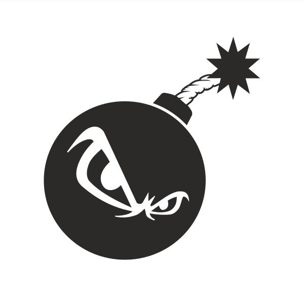 JDM Bomb Aufkleber