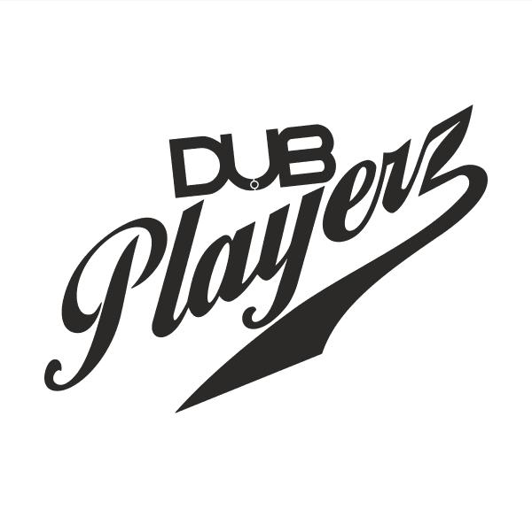 DUB Playerz Aufkleber